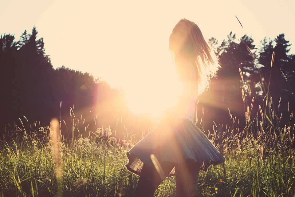 Miss Positive – Breng meer positiviteit in je leven!
