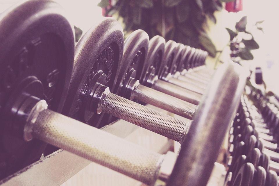 December workout