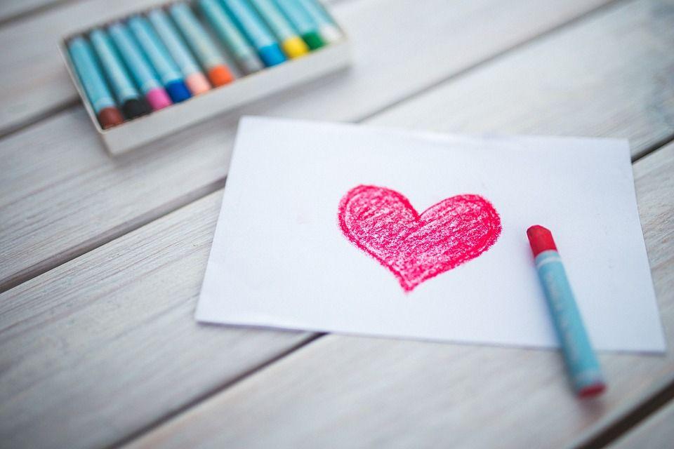 Valentijns-DIY's
