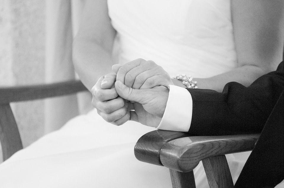 Trouwen #5 Alles over de trouwringen en huwelijksreis