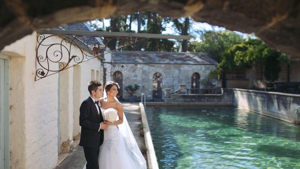 Een Fotoshoot In Je Trouwjurk Op Vakantie Te Gaaf Loves2love