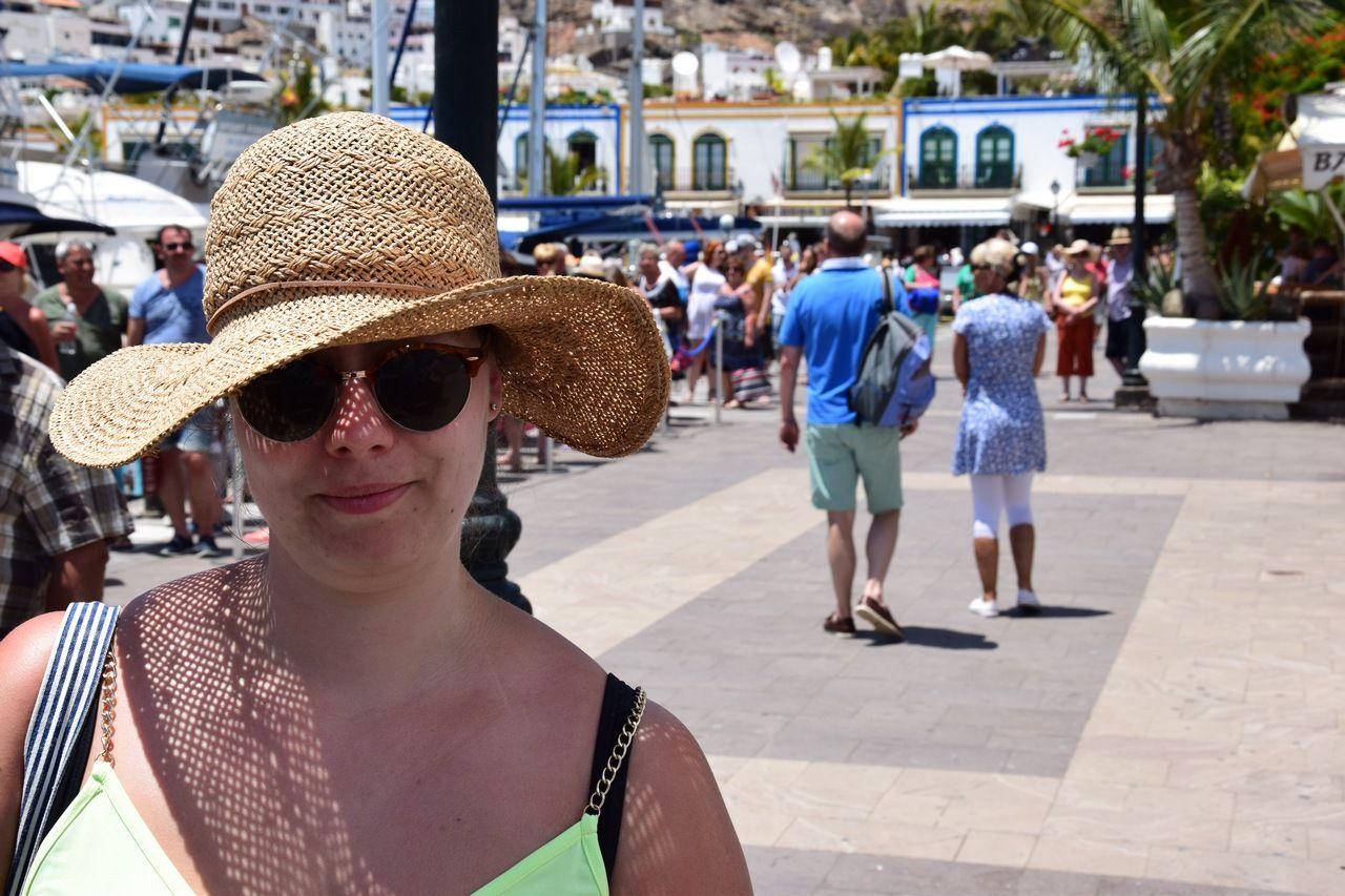 Week in foto's #17 – Jaloersmakende vakantiefoto's!