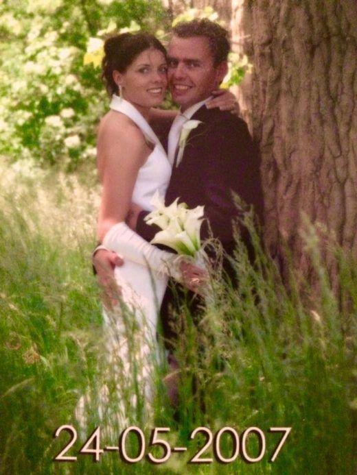 10 jaar geleden was trouwen anders