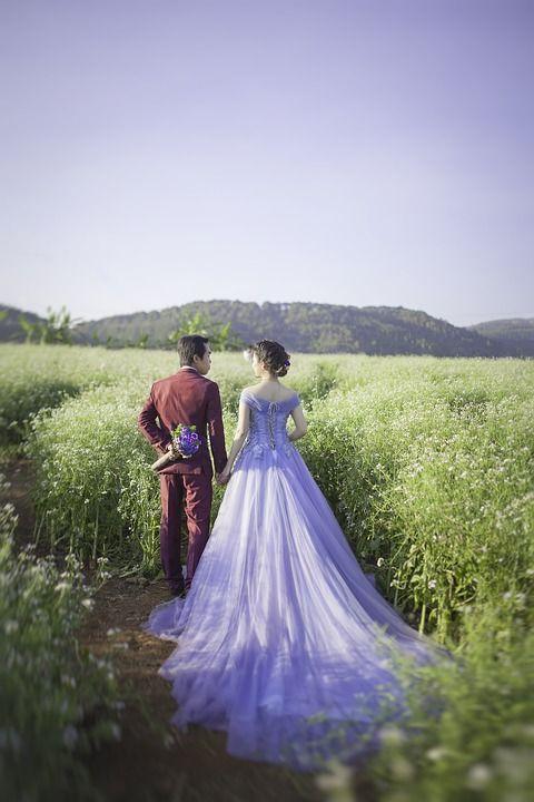 Een trouwdatum kiezen in 3 stappen