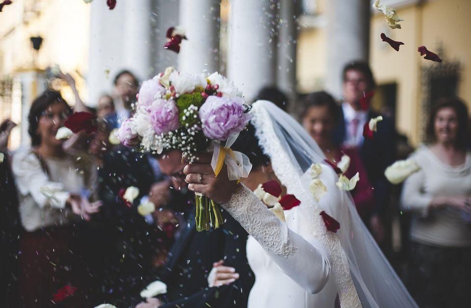 Starten met het plannen van je bruiloft