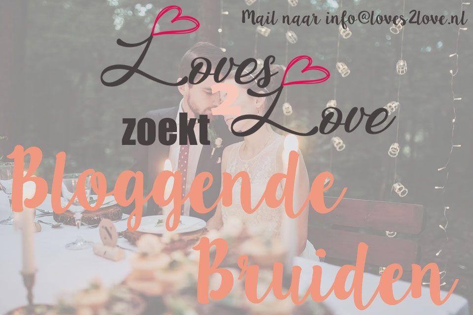 bloggende bruiden