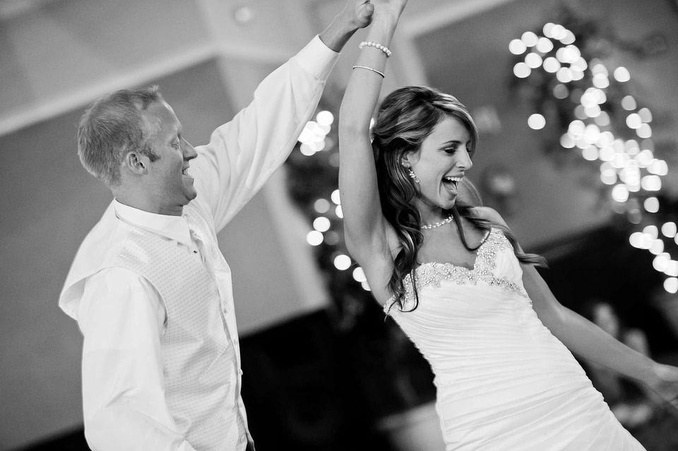 Een Openingsdans Op Je Bruiloft Kiezen Maar Welke Dan
