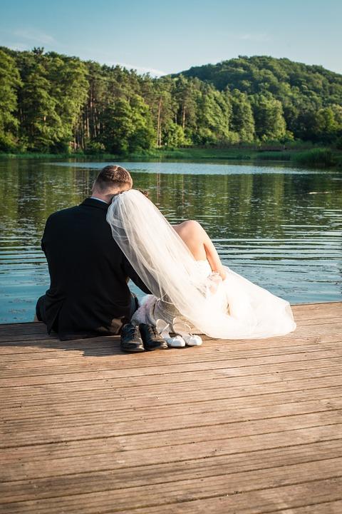 is trouwen nog van deze tijd?