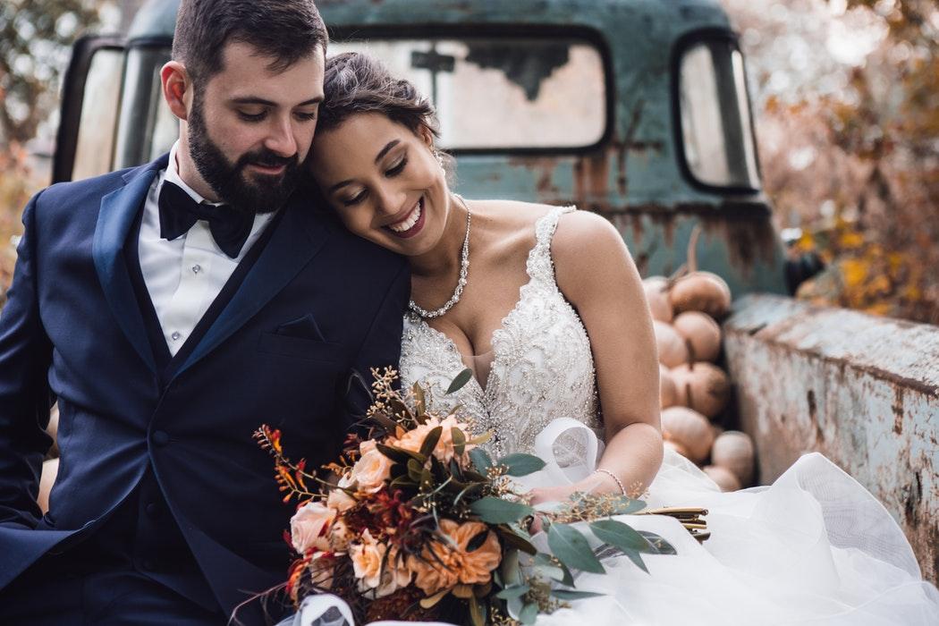 50 unieke bruiloft ideeën voor een onvergetelijke trouwdag