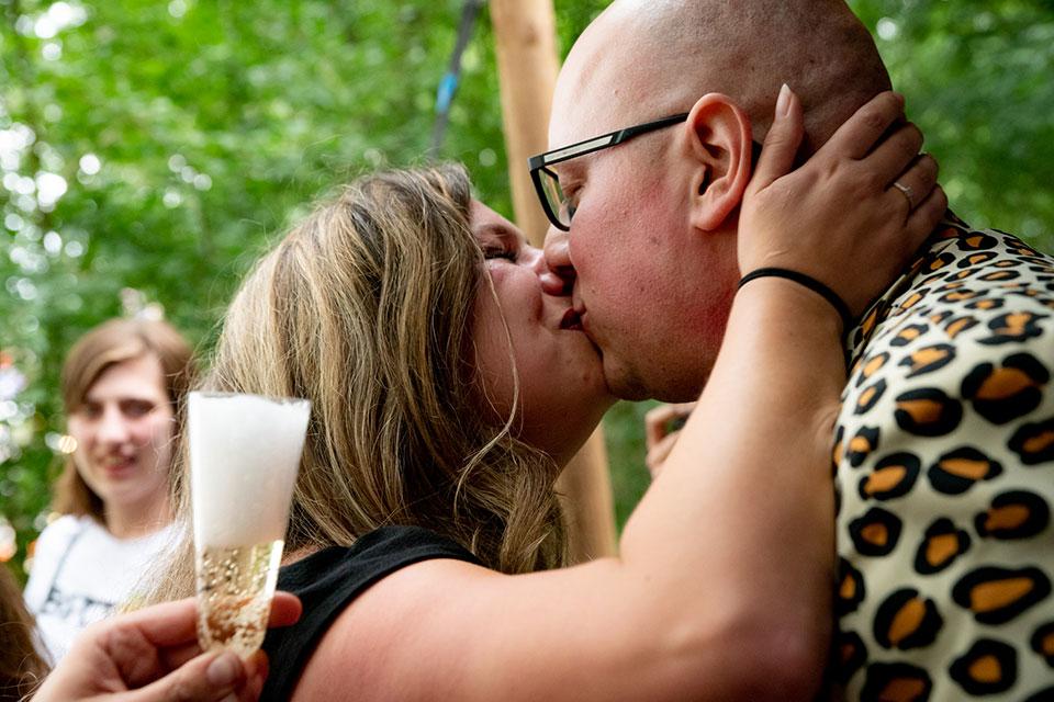 Trouwcolumn #22: Dromen over de bruiloft