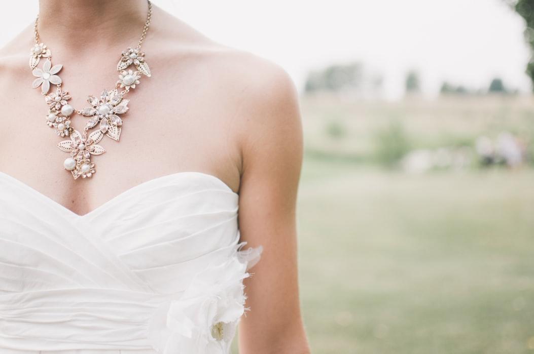 9 x bijzondere sieraden voor de Boho-bruid