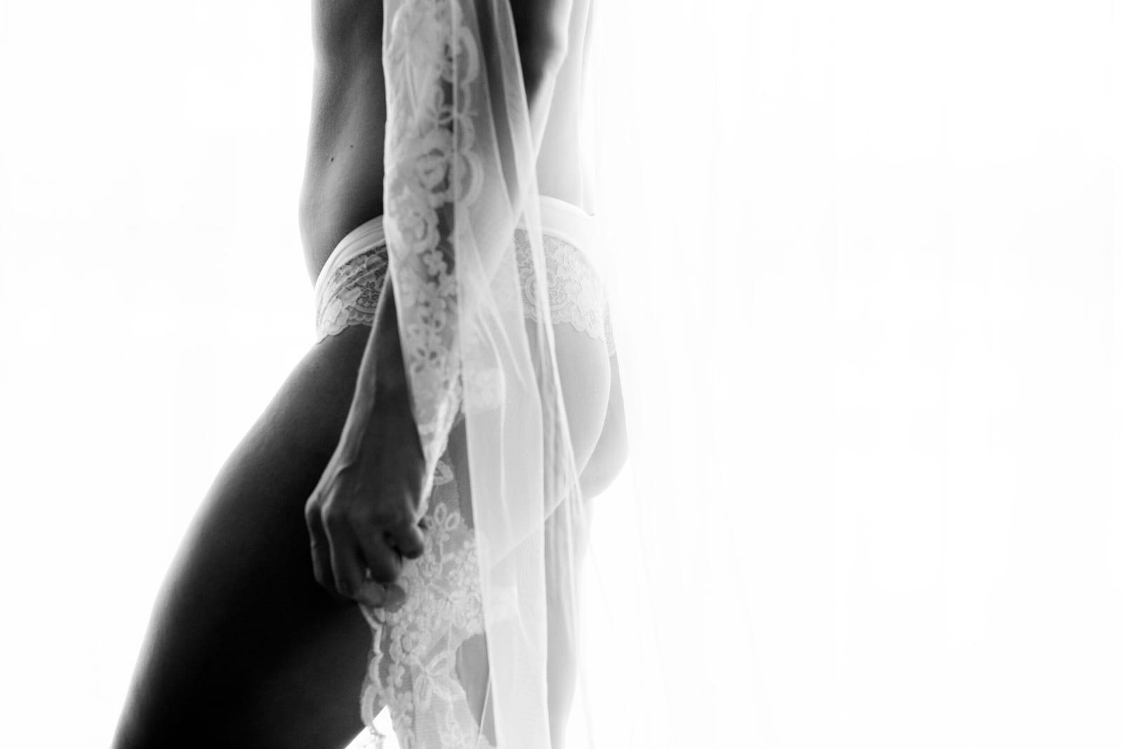 3 Redenen om een boudoir fotoshoot te doen