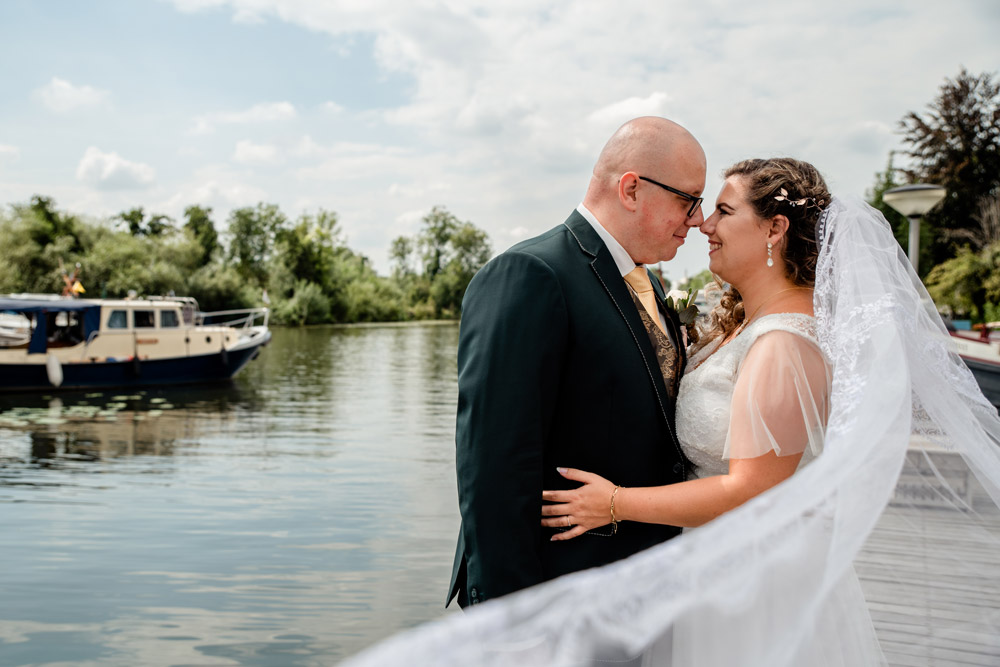 Trouwcolumn #32: 1 jaar getrouwd