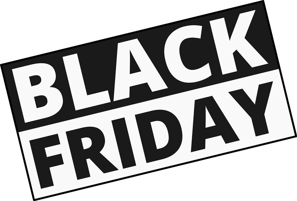 Deze Black Friday deals voor je bruiloft wil je niet missen